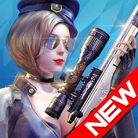 Gun War: SWAT Terrorist Strike v 2.1.8 Hack MOD APK Action Games