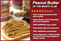 Image result for Nut Lovers Peanut Butter Personalized Gifts, Peanut Butter, Jar, Lovers, Breakfast, Image, Food, Gourmet, Breakfast Cafe