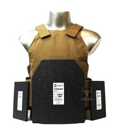 Get 10% off yours with promo code JMiller10 at www.squaredawaysurplus.com With our new bundled kit of AR500, and its Concealment Vest setup you cannot go wrong with this awesome price! These are only for Patriots, Military, and Law Enforcement who are willing to defend our country!  Get them for this great price for a limited time only! Americanized & Patriotic Retail Super Store! Veteran owned! Squared Away Surplus