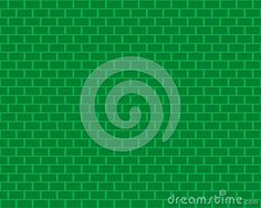 Image representing a colorful brick wall in lively colors. A versatile background for various projects.