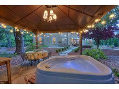 Who wouldn't want a hot tub in their backyard? Eureka, MO Coldwell Banker Gundaker