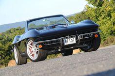 1967 LS7 Corvette