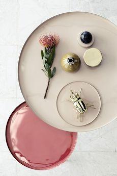 Spring & summer 2016 collection from Broste Copenhagen Spring Images, Broste Copenhagen, Fourth Wall, Deco Design, Home Decor Kitchen, Spring Summer 2016, Scandinavian Style, Decoration, Dinnerware