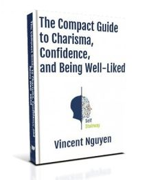 Are You Tired of Feeling Invisible? On Charisma and Becoming INVINCIBLE! - Self Stairway