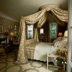 howard slatkin interior decorating   | Interior design by Howard Slatkin | Bedrooms