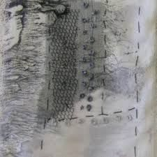 hilary bower textile artist - Google Search
