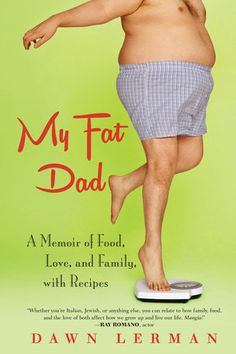 My Fat Dad Book Review and Giveaway!