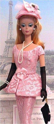Weekend in Paris.....