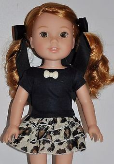 AMERICAN-MADE-DOLL-CLOTHES-FOR-AMERICAN-GIRL-DOLL-WELLIE-WISHERS-LOT-05