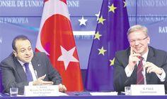 Обнова преговора ЕУ и Турске - http://www.vaseljenska.com/vesti-dana/obnova-pregovora-eu-turske/