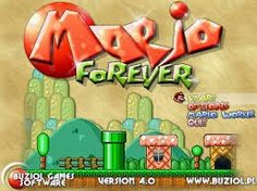 Mario Forever 4 full pc game for kids specially