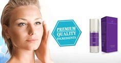 Luna Bella Collagen #Serum Review - exfoliating #facialcream