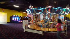 AtPlay Amusement Park is Family Fun Place for Family Rides and Attractions and also children birthday party on long island. This place arranges one of the best kids party on long island and our packages are to a great degree affordable.