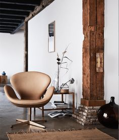 The Egg, The Swan and The Drop - Arne Jacobsen Limited Editions | Create Perfect | Luxury Interior Design | London UK