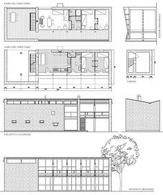 Le Corbusier villa le sextant