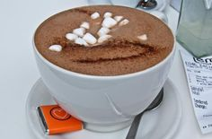 Mexican hot cocoa...thinking of doing this for Christmas gifts in mason jars!