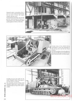 Publishing platform for digital magazines, interactive publications and online catalogs. Title: Nuts & Bolts 10 Hummel W Nut Bolt, Panzer Iv, World Of Tanks, Digital Magazine, Military Vehicles, Germany, Projects, Rhinoceros, Vehicles
