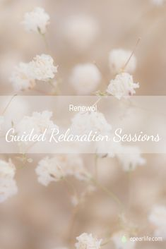 A guided relaxation session focused on the theme of the month, Renewal Relaxation Scripts, Guided Relaxation, Meditation For Beginners, Toned Abs, Motivational Speeches, Body Hacks, Meditation Quotes, Self Care Routine, Positive Affirmations