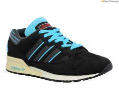 chaussure adidas noire