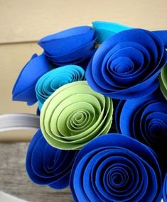 Creative and Useful paper flower Ideas0471