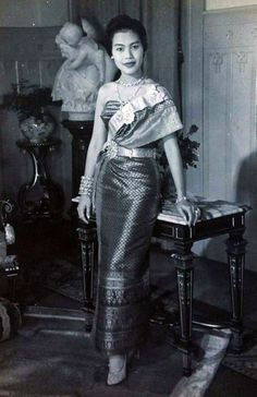 Long Live Her Majesty the Queen Sirikit of Thailand.