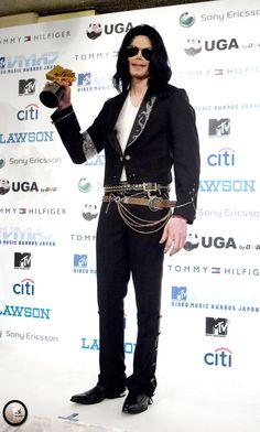 MTV Legend Award 2006