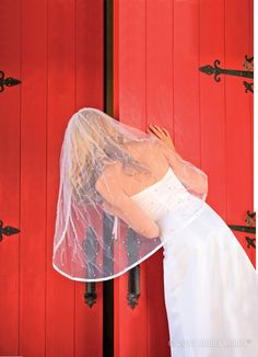 The most memorable wedding pictures are the ones you never saw coming.