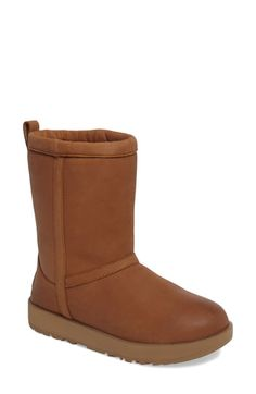 Classic Short Waterproof Boot (Women
