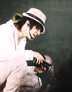Lee Donghae :3