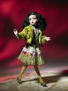 """#repins #dollchat """"Things to Come (outfit only)   Wilde Imagination"""""""