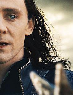 I hope Loki doesn't die in Infinity War :'(