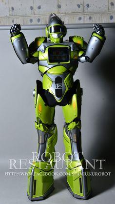 facebook  http://www.facebook.com/shinjukurobot