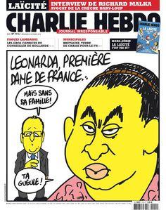 Charlie-Hebdo. 23.10.2013