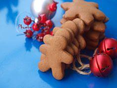 #Μπισκότα #Gingerbread #christmas #nostimiesgiaolous Biscotti, Gingerbread Cookies, Desserts, Christmas, Food, Lovers, Posts, Tailgate Desserts, Yule