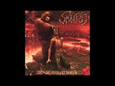 Skinless - Only the Ruthless Remain (Full Album)