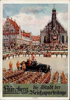 Philasearch.com - Third Reich Propaganda, Events and Party Rallies, Party Rally 1933