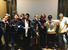 GENERATIONS from EXILE TRIBE & Omarion