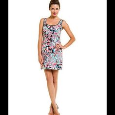 Lilly Pulitzer Lucy dress New with tags. No trades. Lilly Pulitzer Dresses