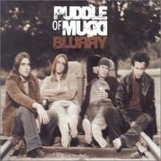 Blurry by Puddle of Mudd (they have other hits, but this is the one I really like)