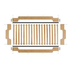 Image result for stackable guest beds