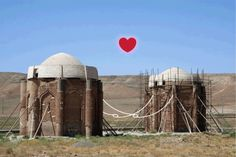 Gallery of 75 Valentines for Architects and (Architecture) Lovers - 14 Archdaily Mexico, Lovers Images, Taj Mahal, Around The Worlds, Valentines, Architecture, Gallery, Building, Celebration
