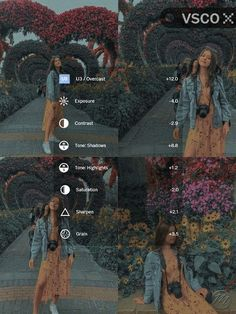 Photo Editor Software For Mac Vsco Pictures, Editing Pictures, Photography Filters, Photography Editing, Instagram Feed, Best Vsco Filters, Aesthetic Filter, Vsco Themes, Photo Editing Vsco