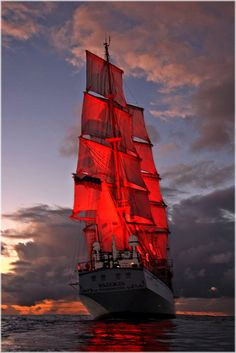 What a sight to behold! Moby Dick, Bateau Pirate, Old Sailing Ships, Full Sail, Ship Drawing, Yacht Boat, Super Yachts, Sail Away, Set Sail