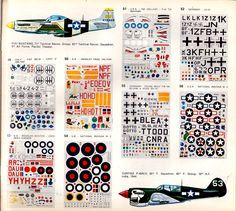 Catalogue ESCI 1975 http://maquettes-avions.hautetfort.com/archive/2011/03/07/catalogues-anciens.html
