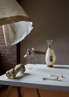Prima Materia by Studio Formafantasma | Interview