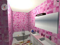 Doble lavamanos hará el baño mas eficiente