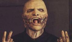 Corey taylor! The devil in I !!!!