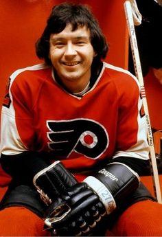 Reggie Leach Flyers Hockey, Boston Bruins Hockey, Women's Hockey, Hockey Games, Baseball, Philadelphia Sports, Good Old Times, Sports Figures, National Hockey League