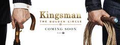 Kingsman 2 The Golden Circle Movie trailer New Trailers, Movie Trailers, Circle Movie, Kingsman The Golden Circle, Taron Egerton Kingsman, Secret Organizations, Kings Man, Official Trailer, Fangirl