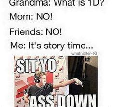 Hahaha yea